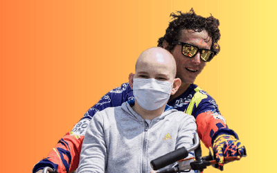 Dakar incontra Mototerapia