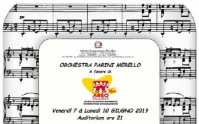 Orchestra Parini Merello