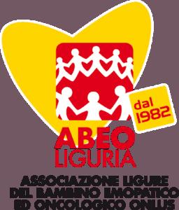 logo ABEO Liguria Onlus